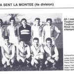 Le Football Club de la Plaine en 1962/63
