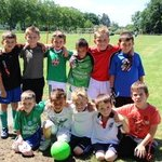 Football Club de la Plaine